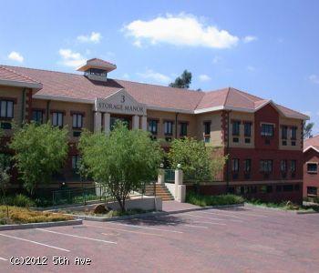 Sandton, Paulshof Property    Houses To Rent Paulshof, Paulshof, Office  property to rent Price:,   ,90*