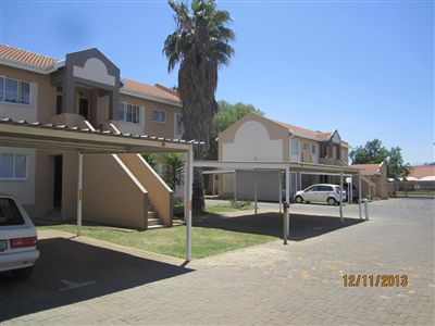 Potchefstroom, Kannoniers Park Property  | Houses For Sale Kannoniers Park, Kannoniers Park, Flats 3 bedrooms property for sale Price:863,000