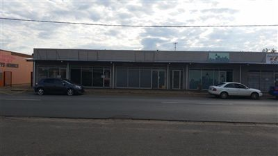 Property and Houses to rent in Potchefstroom Central, Commercial - ZAR ,  5,00*,