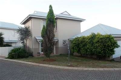 Waterval East property for sale. Ref No: 3283022. Picture no 14