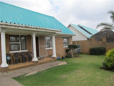 Witbank, Del Judor Property  | Houses For Sale Del Judor, Del Judor, Townhouse 3 bedrooms property for sale Price:810,000