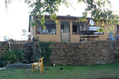 Parys property for sale. Ref No: 3284022. Picture no 2