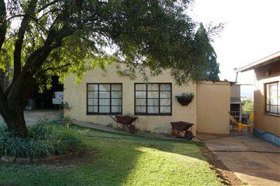 Parys property for sale. Ref No: 3284022. Picture no 4