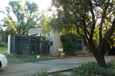 Parys property for sale. Ref No: 3284022. Picture no 5