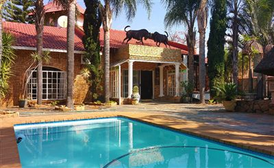 Rustenburg, Rustenburg & Ext Property  | Houses For Sale Rustenburg & Ext, Rustenburg & Ext, House 3 bedrooms property for sale Price:1,730,000