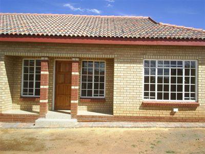Parys property for sale. Ref No: 3285004. Picture no 10