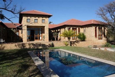 Property and Houses for sale in Pebble Rock Golf Village, House, 4 Bedrooms - ZAR 6,500,000
