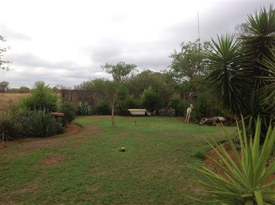 House for sale in Groenfontein