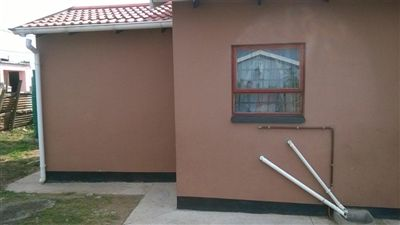 Zwide, Veeplaas Property  | Houses For Sale Veeplaas, Veeplaas, House 2 bedrooms property for sale Price:120,000
