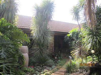 Potchefstroom, Van Der Hoff Park & Ext Property  | Houses For Sale Van Der Hoff Park & Ext, Van Der Hoff Park & Ext, House 3 bedrooms property for sale Price:2,870,000