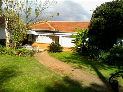 House for sale in Klerksdorp & Ext