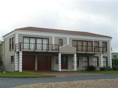 Stilbaai Wes property for sale. Ref No: 13235107. Picture no 1