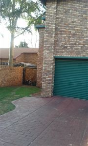 Centurion, Rooihuiskraal North Property  | Houses For Sale Rooihuiskraal North, Rooihuiskraal North, Townhouse 3 bedrooms property for sale Price:1,270,000