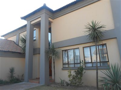 Witbank, Model Park Property  | Houses For Sale Model Park, Model Park, House 4 bedrooms property for sale Price:2,296,000