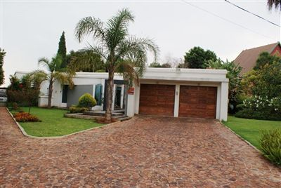 House for sale in Dalpark & Ext