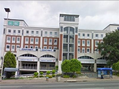 Johannesburg, Parktown North Property    Houses To Rent Parktown North, Parktown North, Office  property to rent Price:,   ,10*