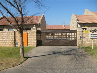 Potchefstroom Central property for sale. Ref No: 13239166. Picture no 1