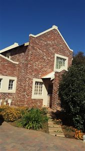 Klerksdorp, Doringkruin Property  | Houses To Rent Doringkruin, Doringkruin, Townhouse 2 bedrooms property to rent Price:,  5,50*