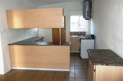 Protea Park property for sale. Ref No: 3295287. Picture no 3
