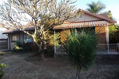 Protea Park property for sale. Ref No: 3295287. Picture no 1