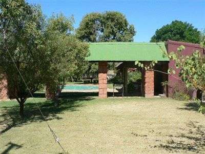 House for sale in Krokodilspruit