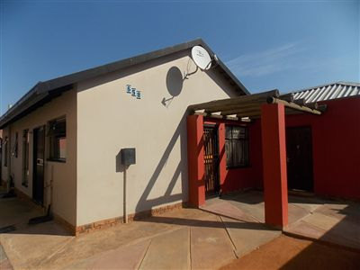 Property Protea North : Houses For Sale Protea North, Protea North, House 3 bedrooms property for sale Price:650,000