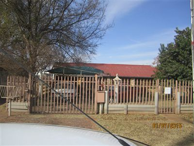 Potchefstroom, Bult West Property  | Houses For Sale Bult West, Bult West, Vacant Land  property for sale Price:1,200,000