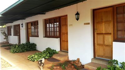 Leeuwfontein property for sale. Ref No: 3297102. Picture no 1