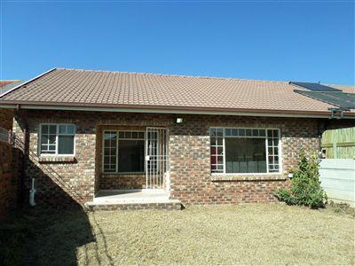 Parys property for sale. Ref No: 3297109. Picture no 12