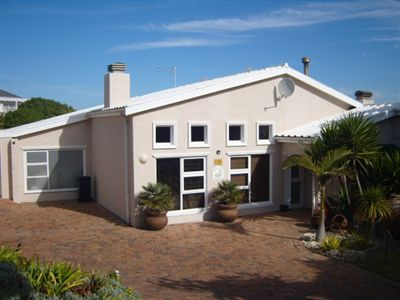 Yzerfontein property for sale. Ref No: 13243336. Picture no 1