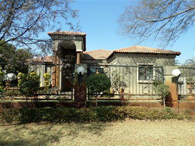 Parys property for sale. Ref No: 3298565. Picture no 1