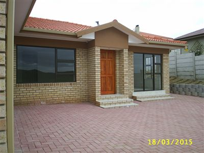 Mossel Bay, Reebok Property  | Houses For Sale Reebok, Reebok, House 3 bedrooms property for sale Price:1,340,000
