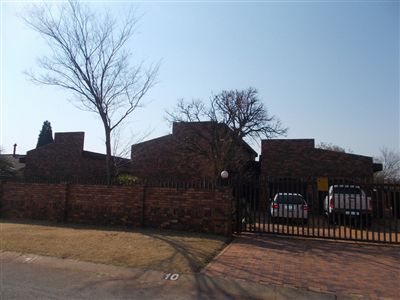 House for sale in Carletonville