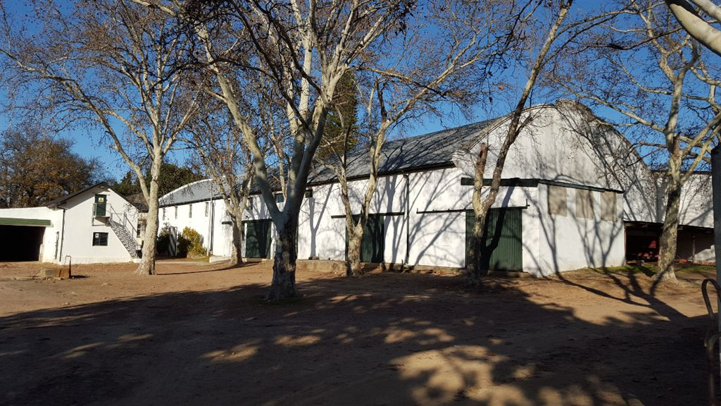 Wine Farm for sale in Paarl