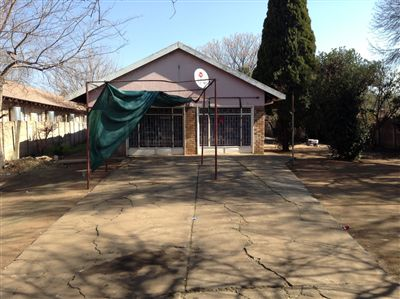Potchefstroom, Bult West Property  | Houses For Sale Bult West, Bult West, House 10 bedrooms property for sale Price:1,057,000