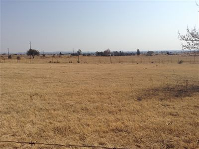 Potchefstroom, Wilgeboom Ah Property  | Houses For Sale Wilgeboom Ah, Wilgeboom Ah, Farms  property for sale Price:756,000