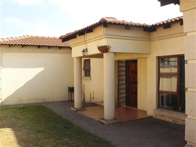 Witbank, Model Park Property  | Houses For Sale Model Park, Model Park, House 3 bedrooms property for sale Price:1,340,000