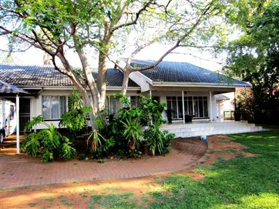 Protea Park property for sale. Ref No: 3301645. Picture no 1