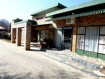 Ventersdorp, Ventersdorp Property  | Houses For Sale Ventersdorp, Ventersdorp, House 4 bedrooms property for sale Price:1,200,000