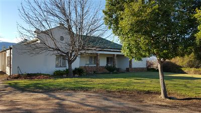 Paarl for sale property. Ref No: 3301952. Picture no 1