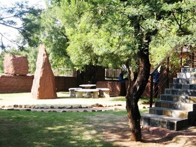 Leeuwfontein property for sale. Ref No: 3302065. Picture no 3