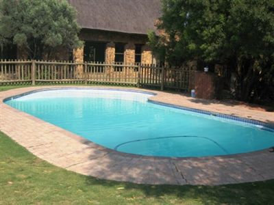 Leeuwfontein property for sale. Ref No: 3302065. Picture no 5