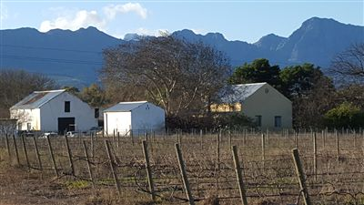 Paarl property for sale. Ref No: 3303327. Picture no 1