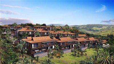 Zimbali Coastal Resort And Estate property for sale. Ref No: 13238046. Picture no 1