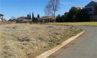 Van Der Hoff Park property for sale. Ref No: 13256186. Picture no 2