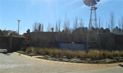 House for sale in Mooivallei Ah