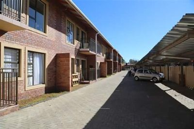 Potchefstroom, Bult East Property  | Houses For Sale Bult East, Bult East, Apartment 2 bedrooms property for sale Price:853,000
