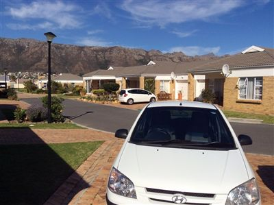 Property and Houses for sale in Western Cape, Retirement Home, 3 Bedrooms - ZAR 999,999,999