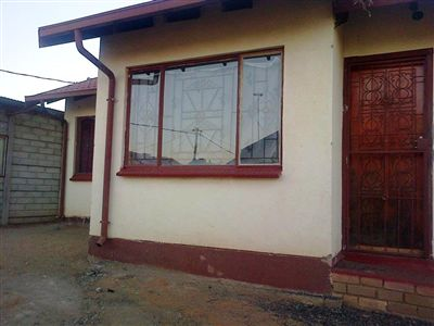 Rustenburg, Meriteng & Ext Property  | Houses For Sale Meriteng & Ext, Meriteng & Ext, House 2 bedrooms property for sale Price:440,000