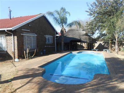 Witbank, Die Heuwel Property  | Houses For Sale Die Heuwel, Die Heuwel, House 5 bedrooms property for sale Price:2,400,000